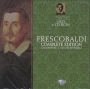 Frescobaldi-Complete Edition