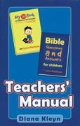 Bible Questions and Answers: Teachers Manual