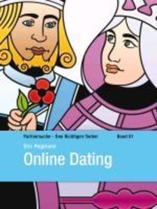 Online Dating als eBook Download von Eric Hegmann