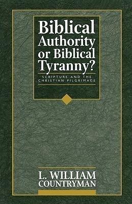 Biblical Authority or Biblical Tyranny? als Taschenbuch