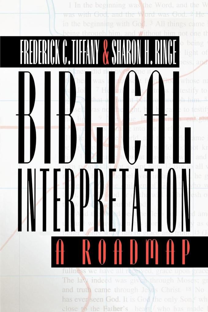 Biblical Interpretation als Taschenbuch