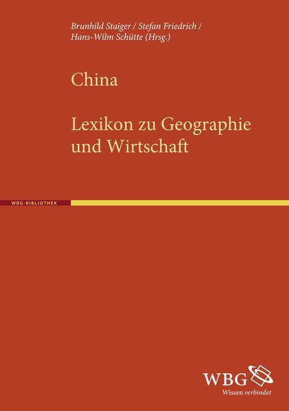 China als Buch von