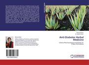 Anti-Diabetes Herbal Medicine