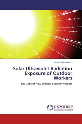Solar Ultraviolet Radiation Exposure of Outdoor...