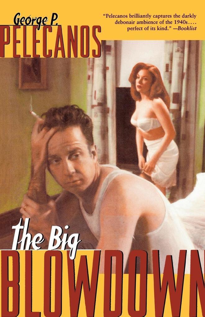 The Big Blowdown als Buch