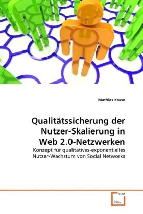 Qualitätssicherung der Nutzer-Skalierung in Web...