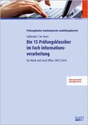 Die 15 Prüfungsklassiker im Fach Informationsverarbeitung