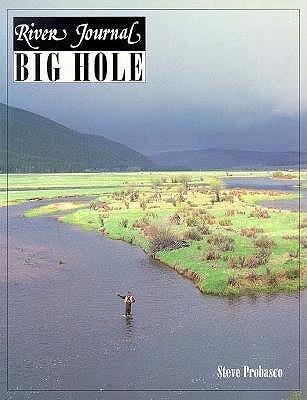 Big Hole als Taschenbuch