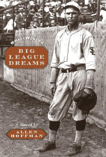 The Big League Dreams: Film and Theater als Taschenbuch