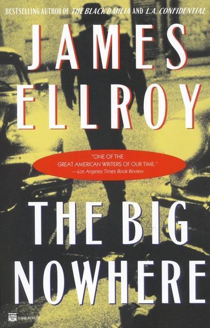 The Big Nowhere als Taschenbuch