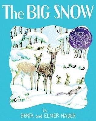 The Big Snow als Taschenbuch