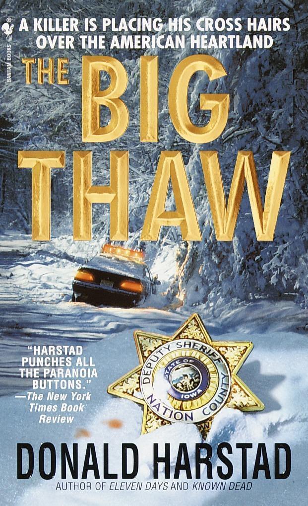 The Big Thaw als Taschenbuch