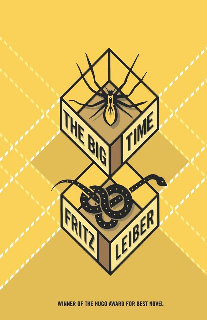 The Big Time als Taschenbuch