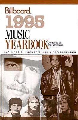 1995 Music Yearbook: Softcover als Taschenbuch