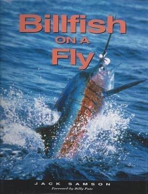 Billfish on a Fly als Buch