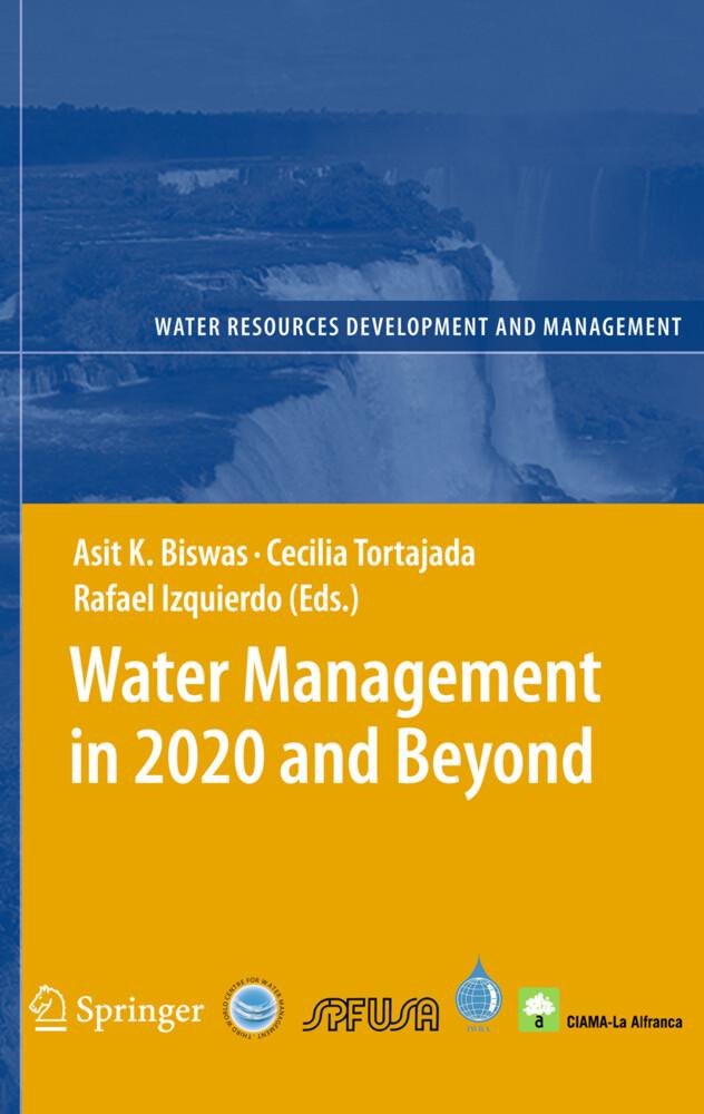 Water Management in 2020 and Beyond als Buch von