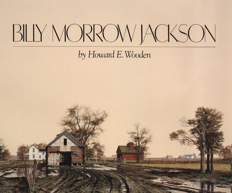 Billy Morrow Jackson als Buch