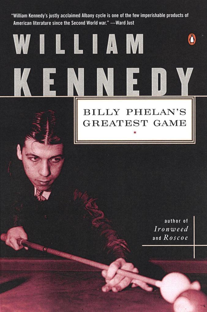 Billy Phelan's Greatest Game als Taschenbuch