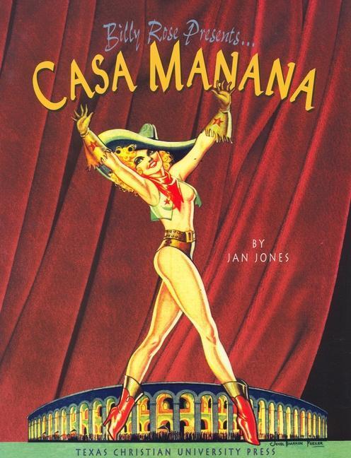 Billy Rose Presents . . . Casa Manana als Taschenbuch
