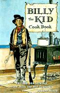 Billy the Kid Cookbook als Taschenbuch