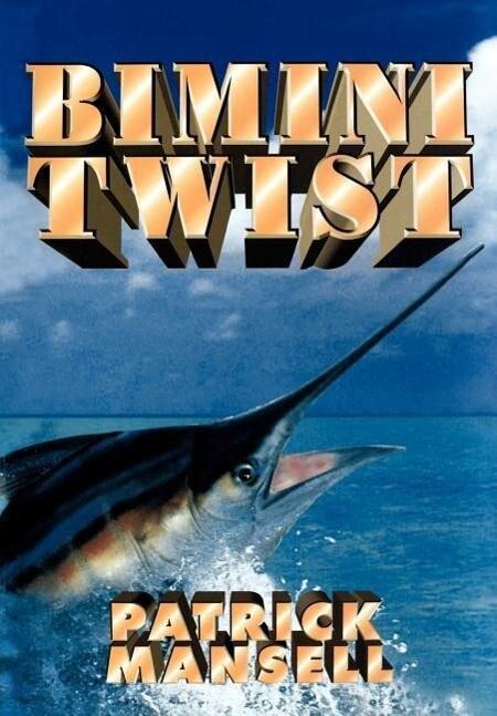 Bimini Twist als Buch