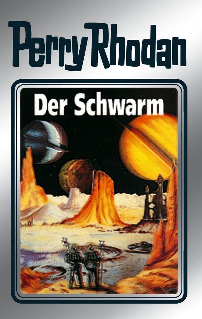 Perry Rhodan 55: Der Schwarm (Silberband) als eBook epub