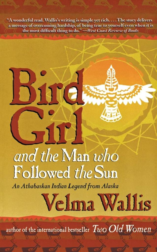 Bird Girl and the Man Who Followed the Sun als ...