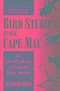 Bird Studies at Old Cape May als Taschenbuch