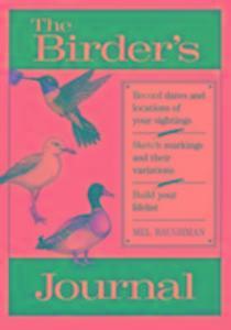 Birder's Journal als Taschenbuch