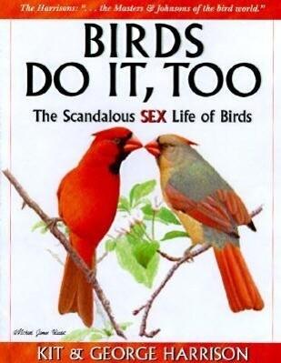 Birds Do It, Too als Taschenbuch