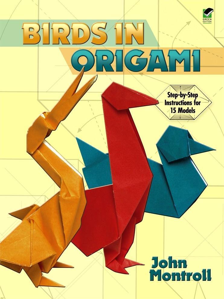 Birds in Origami als Taschenbuch