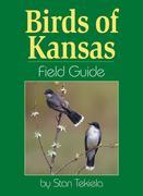 Birds of Kansas Field Guide