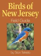 Birds of New Jersey Field GD