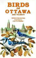 Birds of Ottawa als Taschenbuch