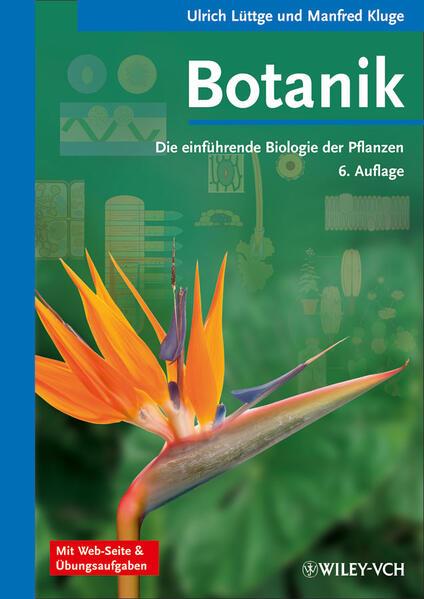 Botanik - Die einführende Biologie der Pflanzen...