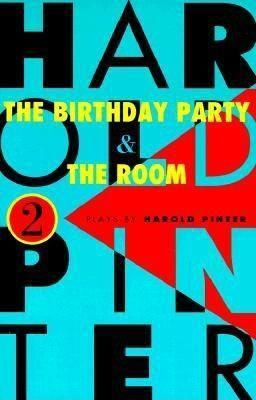 The Birthday Party and the Room: Two Plays als Taschenbuch