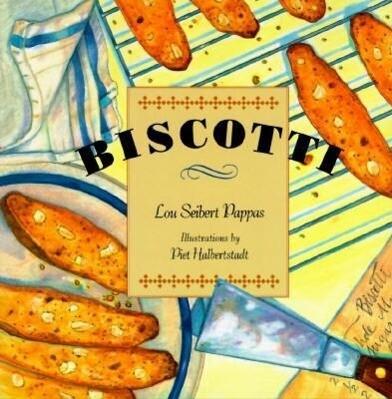 Biscotti als Buch