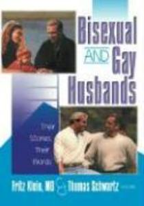Bisexual and Gay Husbands als Buch