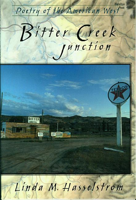 Bitter Creek Junction als Taschenbuch