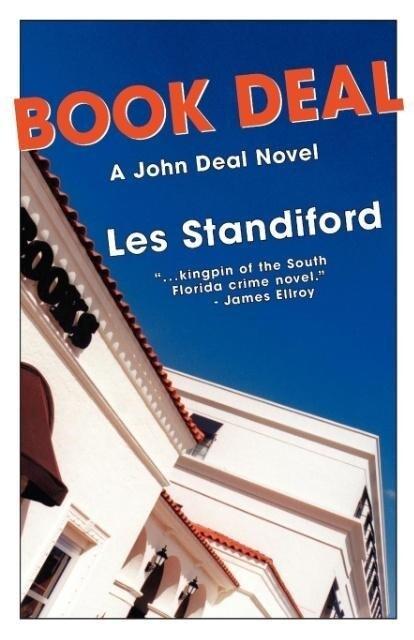Book Deal als Taschenbuch