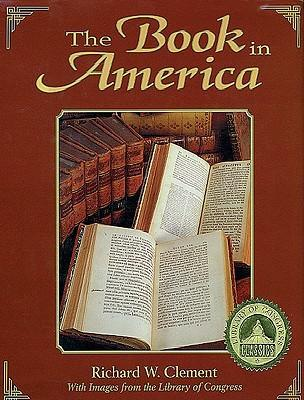 Book in America: With Images from the Library of Congress als Buch