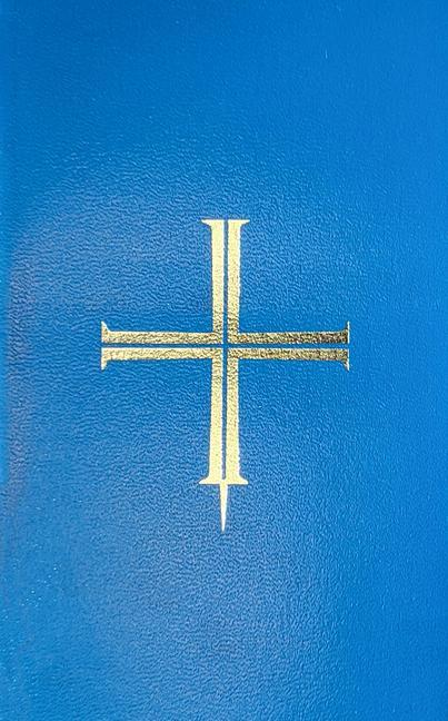 Book of Blessings als Taschenbuch