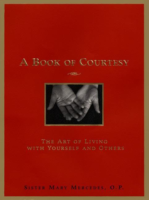 A Book of Courtesy als Taschenbuch