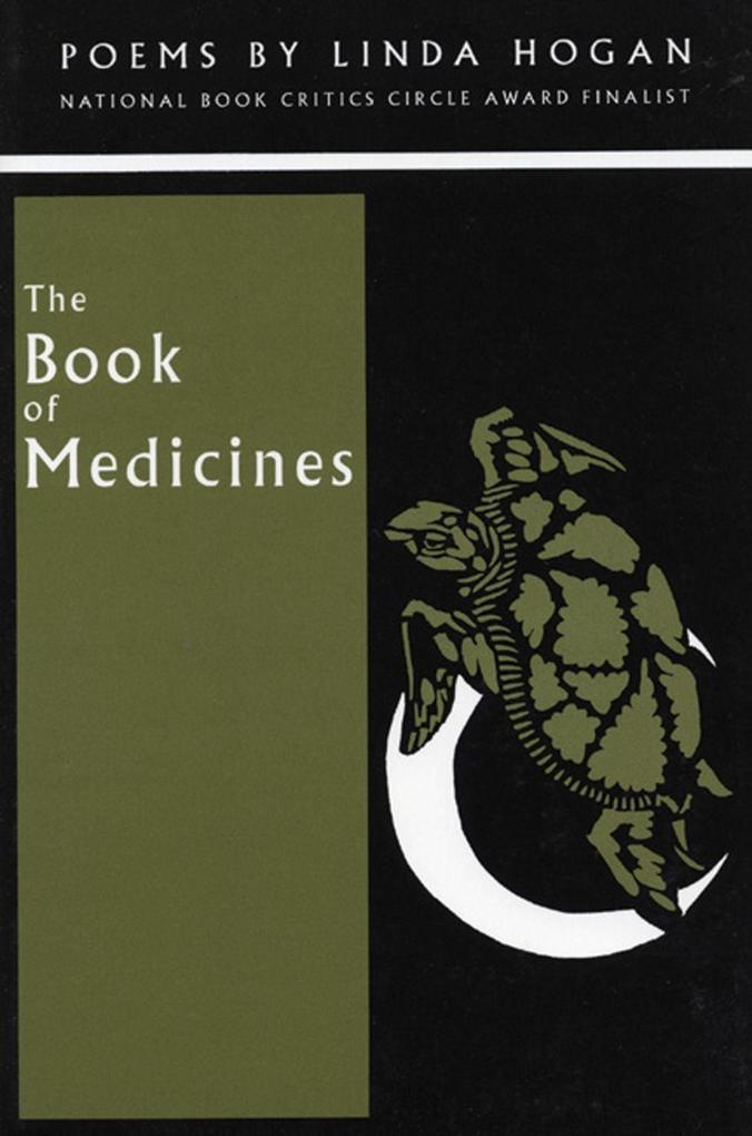The Book of Medicines als Taschenbuch