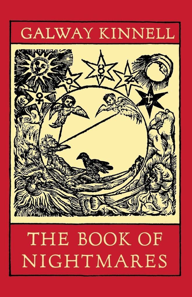 The Book of Nightmares als Taschenbuch