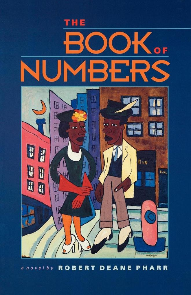 Book of Numbers (Univ PR of Virginia) als Taschenbuch