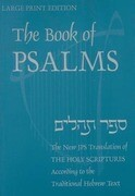 Book of Psalms-OE: A New Translation According to the Hebrew Text