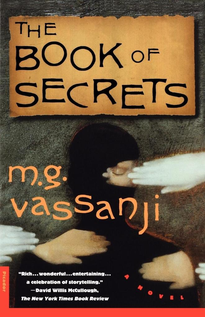 The Book of Secrets als Taschenbuch