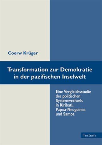 Transformation zur Demokratie in der pazifische...