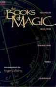 The Books Of Magic als Buch